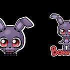 Kawaii Bonnie by LuAnneB