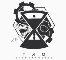 EXO - TAO by zyguarde