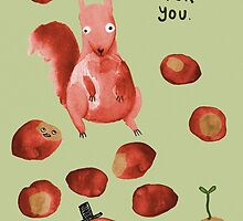 Nuts For You by Sophie Corrigan