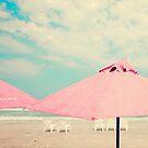 Pink Summer by Caroline Mint