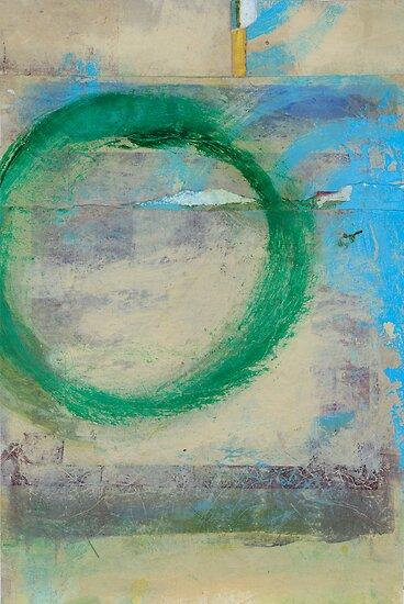 Diasappearing Form by Elena Ray