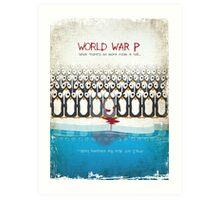 World War P Art Print
