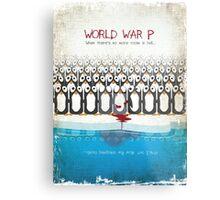 World War P Metal Print
