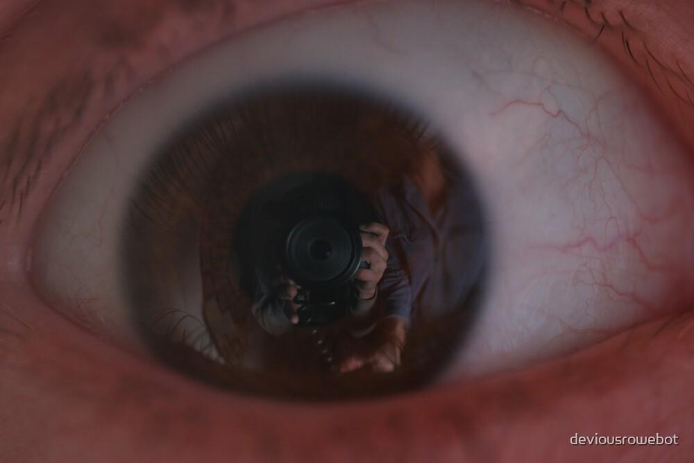 Eye Candy by deviousrowebot