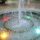 fountain of lights by oilersfan11