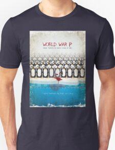 World War P Unisex T-Shirt