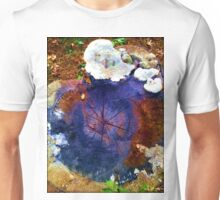 Shroom Town Unisex T-Shirt