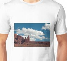 Stone Towers Unisex T-Shirt