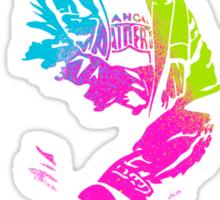 Makaveli  Sticker