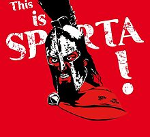300 This is SPARTA by Gait44