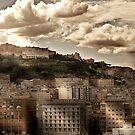 Naples Hills by Paul Vanzella
