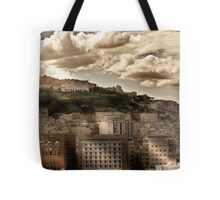 Naples Hills Tote Bag