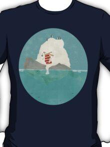 winters journey T-Shirt