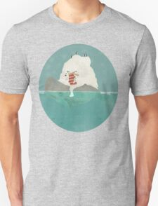 winters journey Unisex T-Shirt