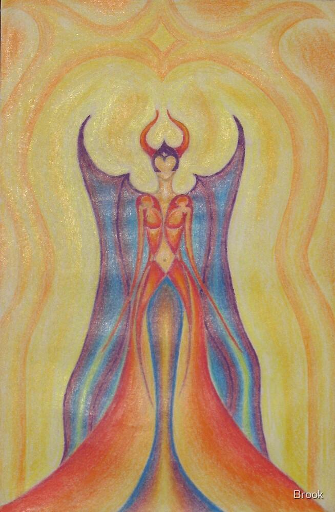 Goddess 2 by Brook Lester