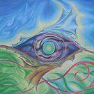Dragon Eye by Brook Lester