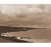 The Solway Coast  Photographic Print
