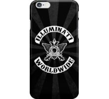 Sons Of Light  iPhone Case/Skin