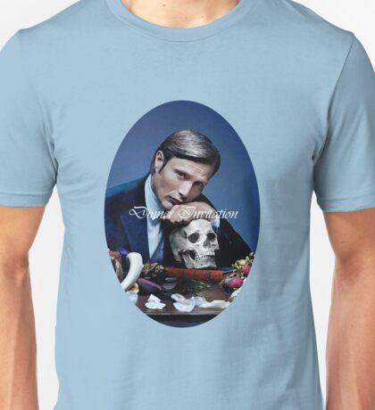 Dinner Invitation from Hannibal Unisex T-Shirt