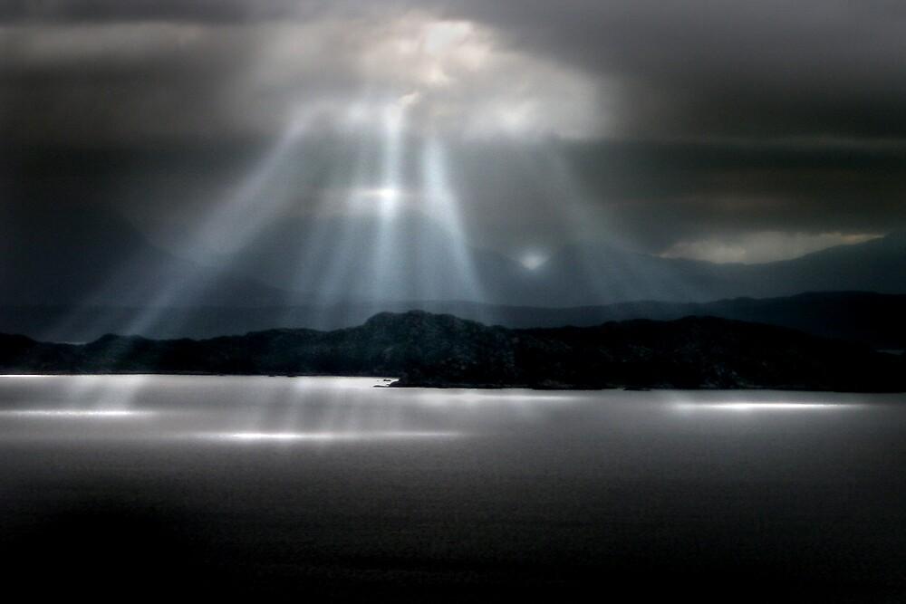 Morning Dreams by Chris Clark