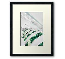 ARoS Framed Print