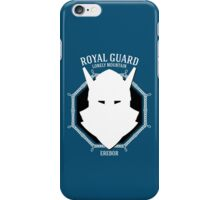 Dwarven Guard Erebor iPhone Case/Skin