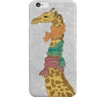Wrap up! iPhone Case/Skin