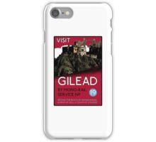 Visit Gilead (The Dark Tower) iPhone Case/Skin