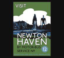 Visit Newton Haven (The World's End) Kids Clothes