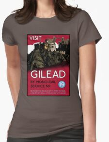 Visit Gilead (The Dark Tower) T-Shirt