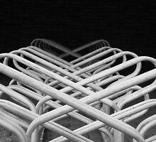 Bike Rack by crippena1