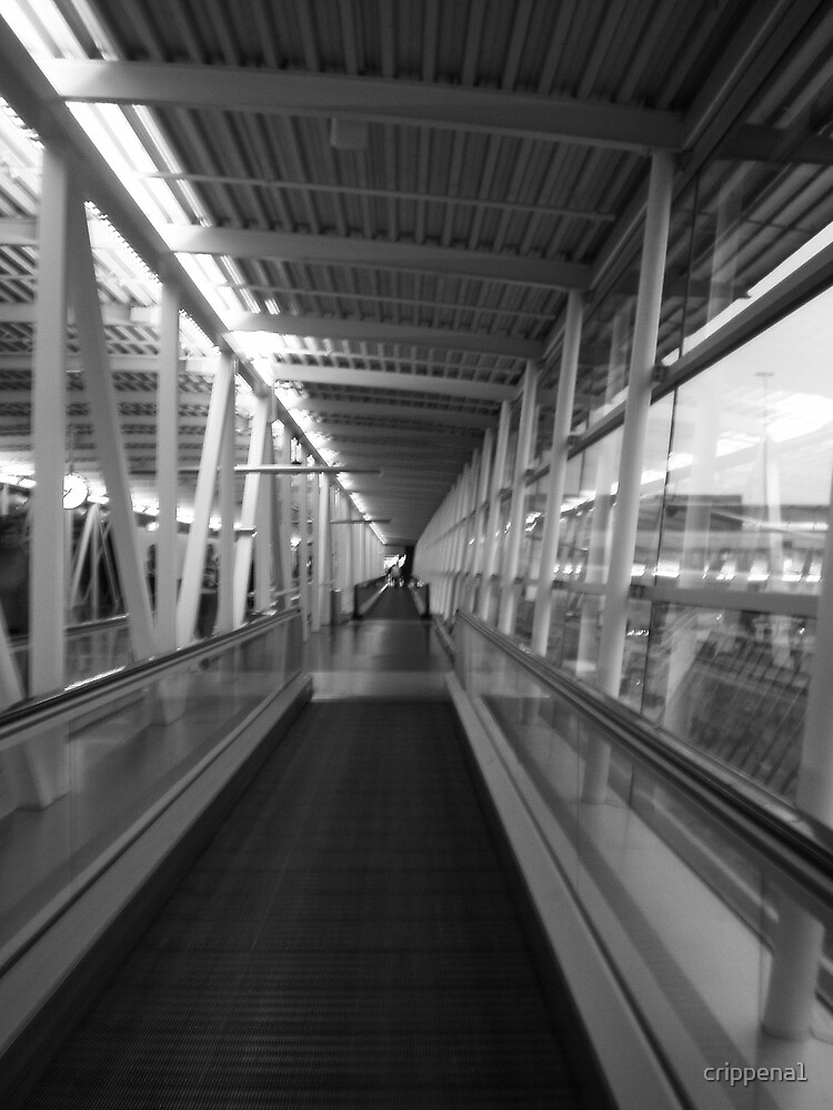 Airport by crippena1