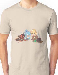 Konosuba Chibi Unisex T-Shirt