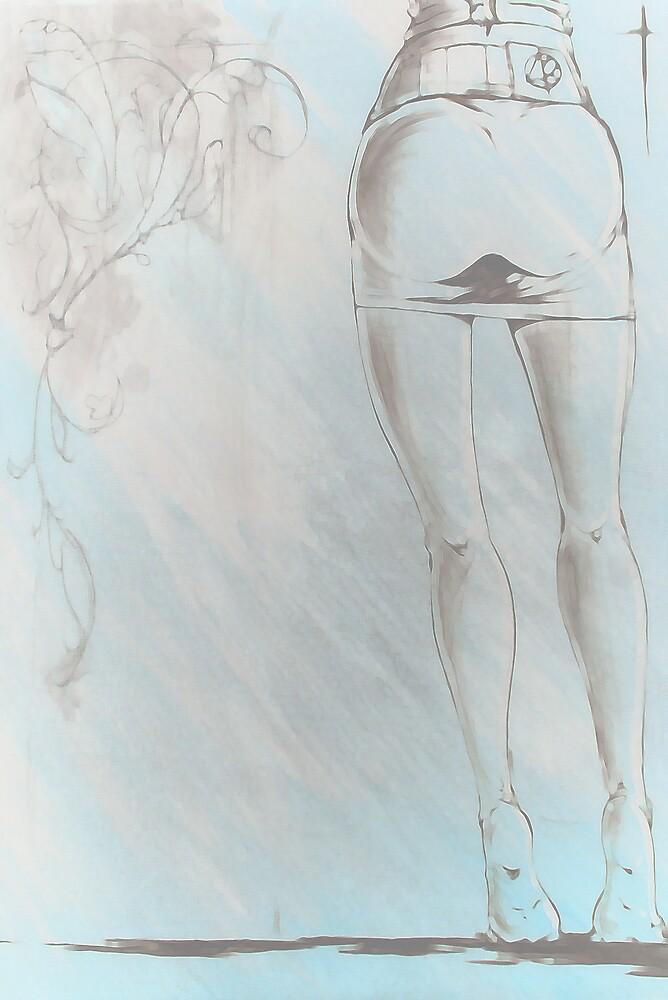 legs by lids