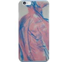 Hot Pink Marine No1 iPhone Case/Skin