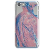 Hot Pink Marine No1 iPhone Case/Skin