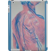 Hot Pink Marine No1 iPad Case/Skin