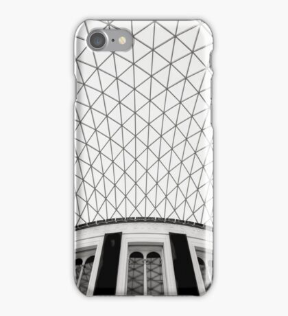 Glass Roof  iPhone Case/Skin