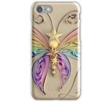 Peace Love Joy Noel iPhone Case/Skin