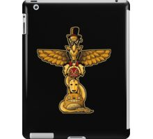 Spirit Totem iPad Case/Skin
