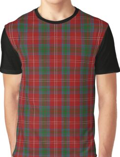 The Chisolm (MacGregor-Hastie) Graphic T-Shirt