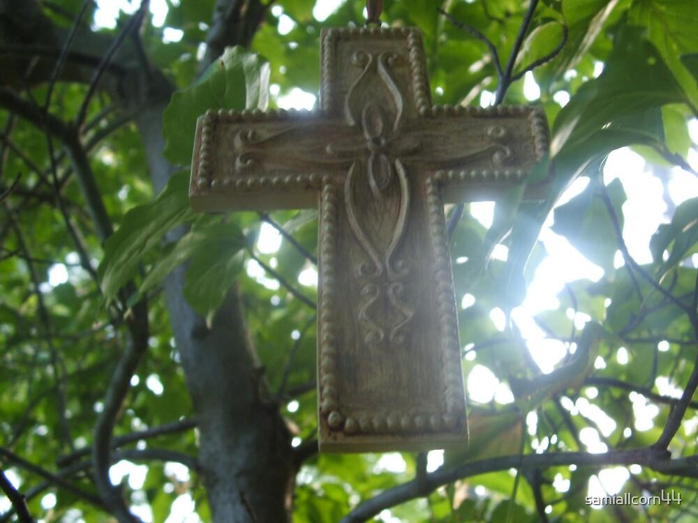 Gods sign by samiallcorn44