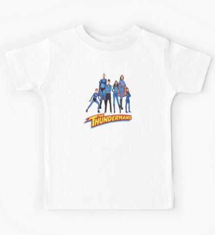 The Thundermans Kids Tee