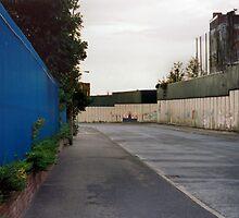 New Life, Belfast, Sep 2004 by Jennifer Barbour