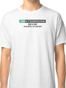 Enterprise Rent-A-Ship Classic T-Shirt