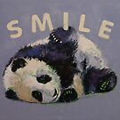 Smile by Michael Creese