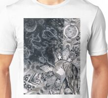 The Girl With Starlight In Her Soul  Unisex T-Shirt