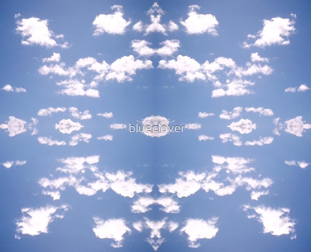 Blueskies by blueclover