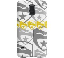 The Iconic G.I.Joe (white) Samsung Galaxy Case/Skin