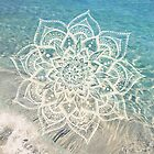 Water Mandala by CarlyMarie